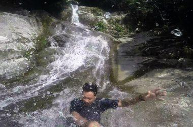 air terjun di selangor yang menarik